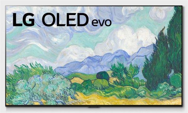 LG OLED55G19LA • OLED TV • effektiv ~1550€ | auch ~1150€ möglich siehe Text