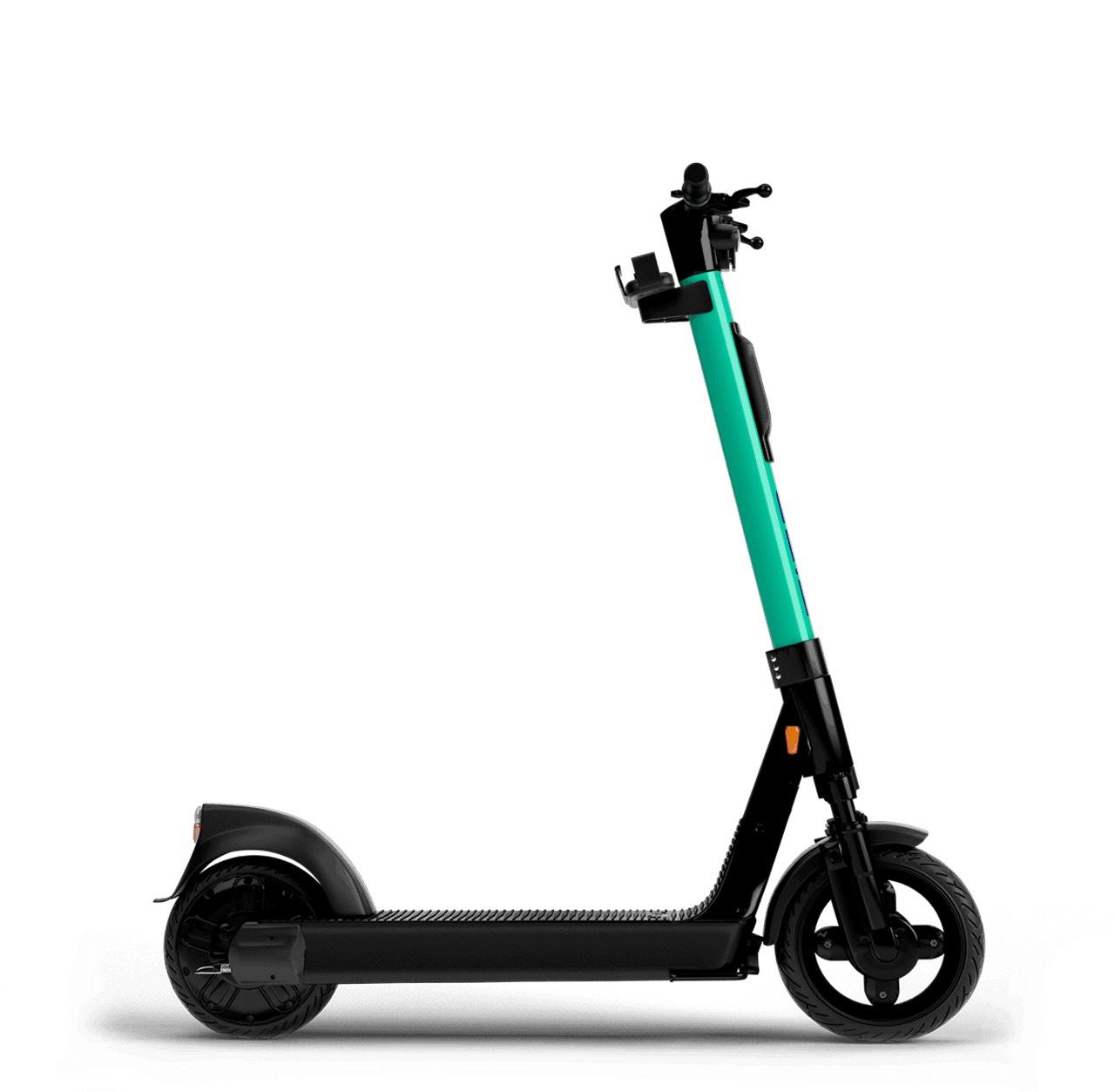 TIER Scooter - Eine kostenlose Freischaltung