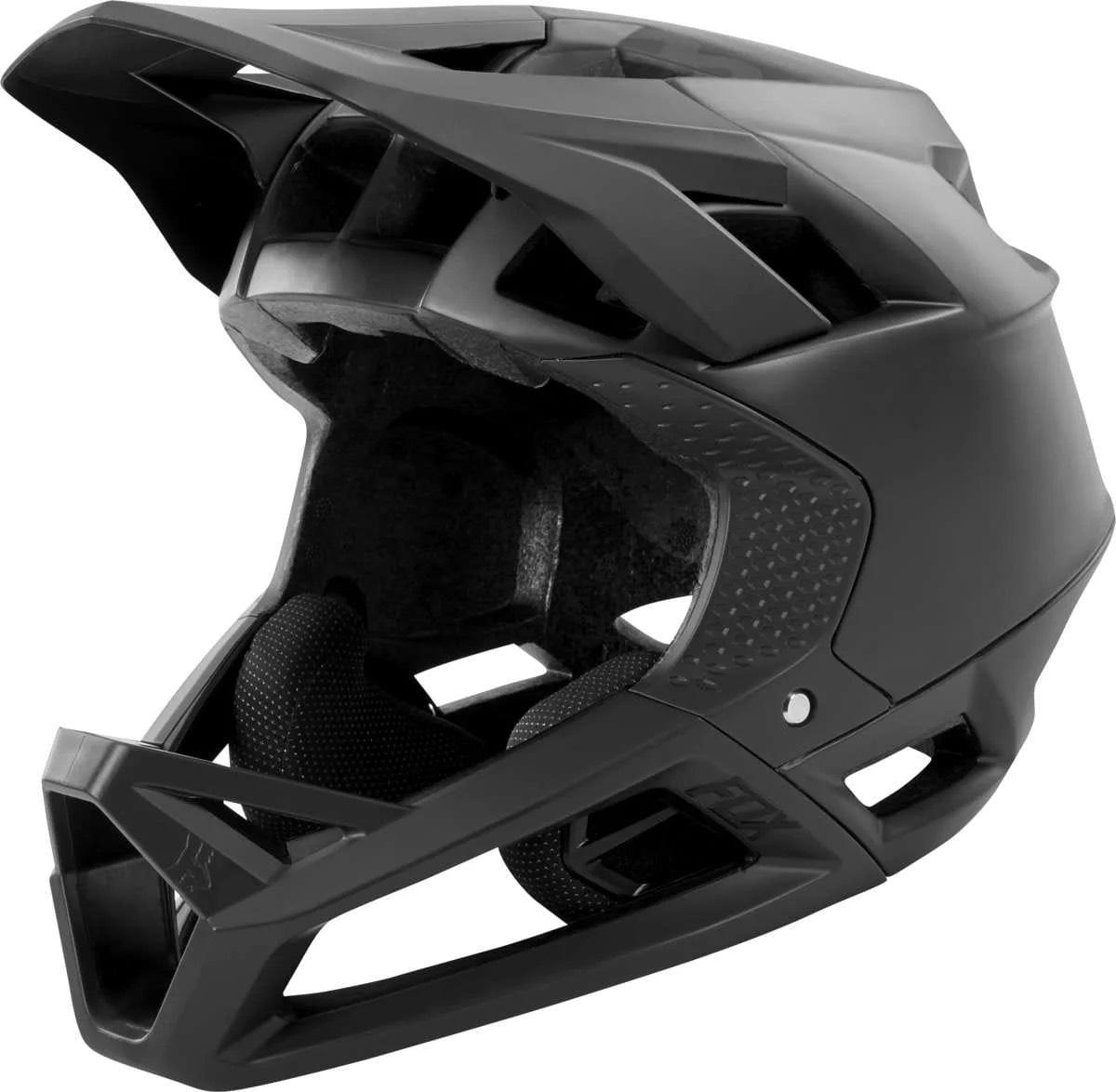 Fox Proframe Fullface Helm CE - Matt Schwarz MIPS