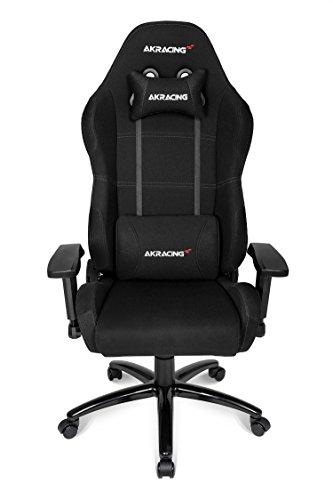 AKRACING Core EX Gaming Stuhl-Schwarz