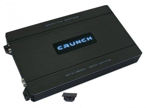 Car Hifi Crunch GTX 4800 - 4-Kanal Endstufe
