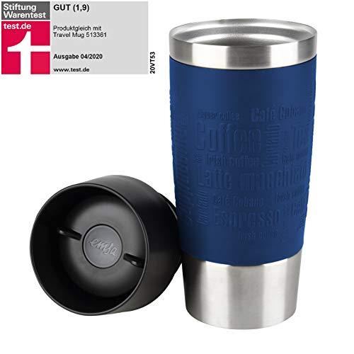 (amazon Prime) Emsa Travel Mug Isolier-Trinkbecher 0,36 l
