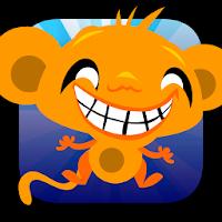 [google play store] Monkey GO Happy