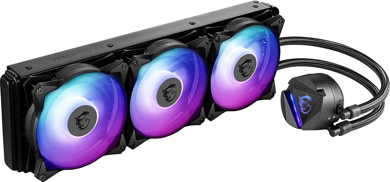MSI MAG Core Liquid 360R CPU-Kühler AiO Wasserkühlung Wakü