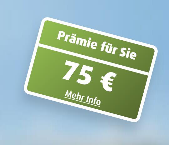 Norisbank Girokonto KWK mit 75€ Prämie (Neukunden) und 50€ (Werber)