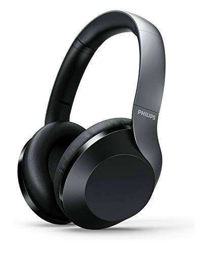 Philips TAPH805 Bluetooth Reise Over Ear Kopfhörer