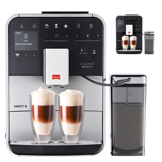 Melitta Barista TS Smart® Kaffeevollautomat für 743,20€ CB