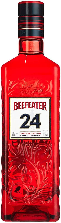 Beefeater24 London Dry Gin bei Flaschenpost. (Flaschenpost Hamburg & Hannover) (MBW: 25€)