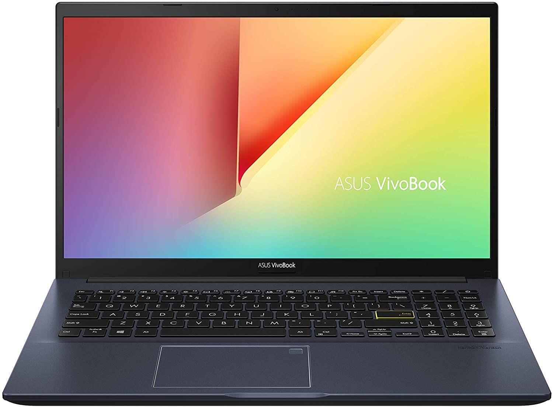 "ASUS VivoBook 14 X413JA-EB470 - 14"" Full HD-Laptop (Intel Core i5-1035G1, 8 GB RAM, 512 GB SSD, Intel UHD-Grafik, ohne OS) [ES-Layout]"
