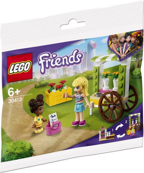 Amazon Prime: 1x Lego Friends gratis bei Kauf von 2 Nivea Sun Produkten der Aktionsseite