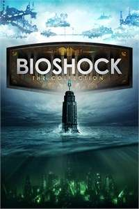BioShock: The Collection [Xbox One & Series]