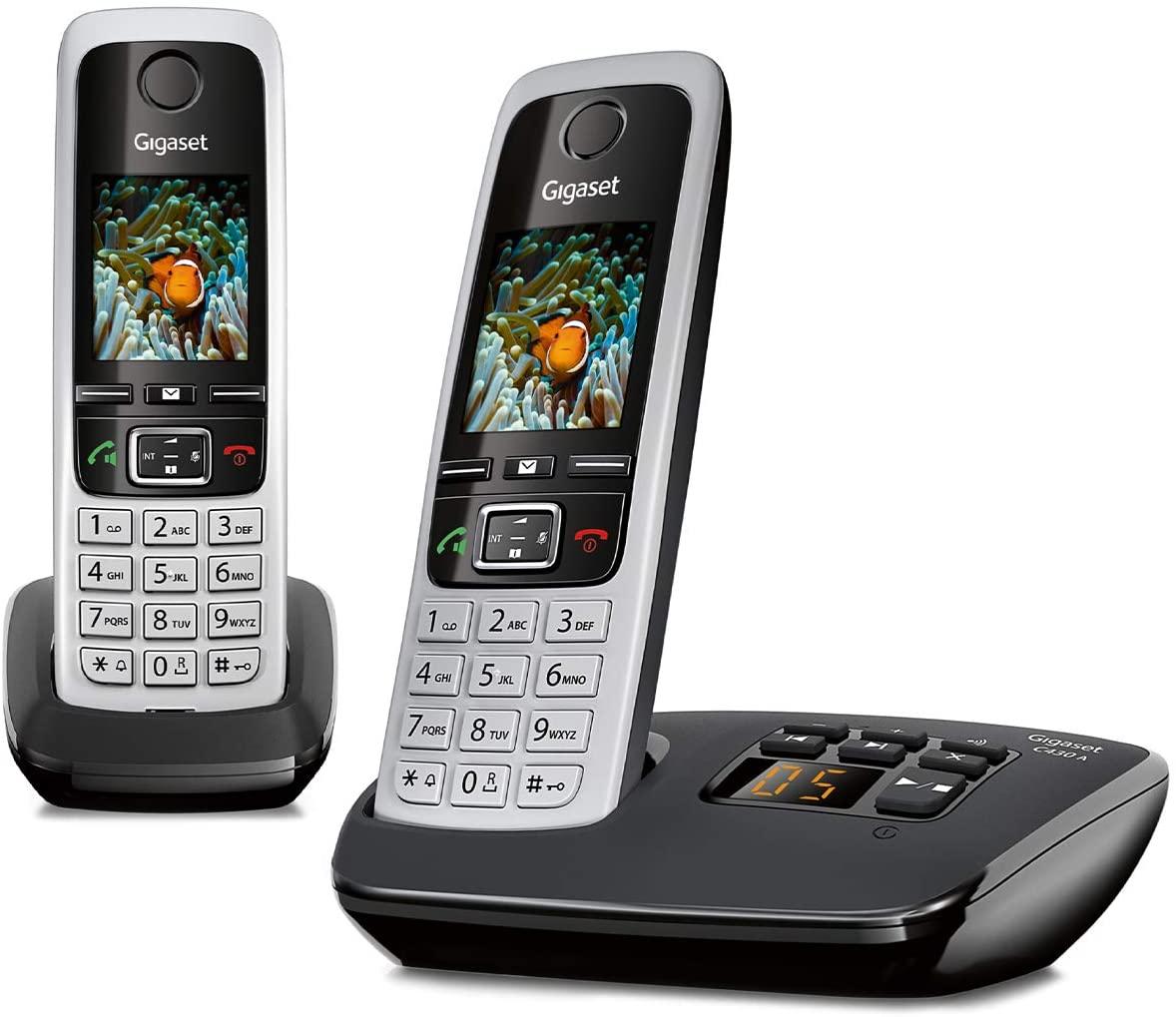 20% auf Telefone von Gigaset bei Saturn: z.B. Gigaset C430A Duo für 44,79€ inkl. Versand