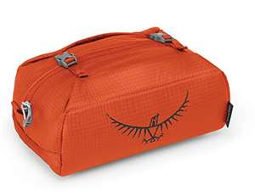(amazon Prime) Osprey Ultralight Washbag Padded Kulturtasche