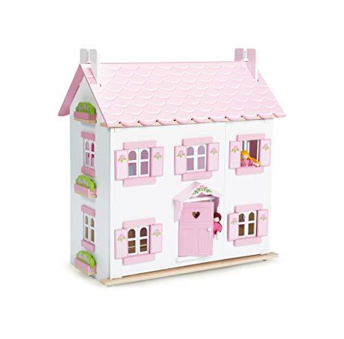 Le Toy Van, Sophies Haus, Puppenhaus