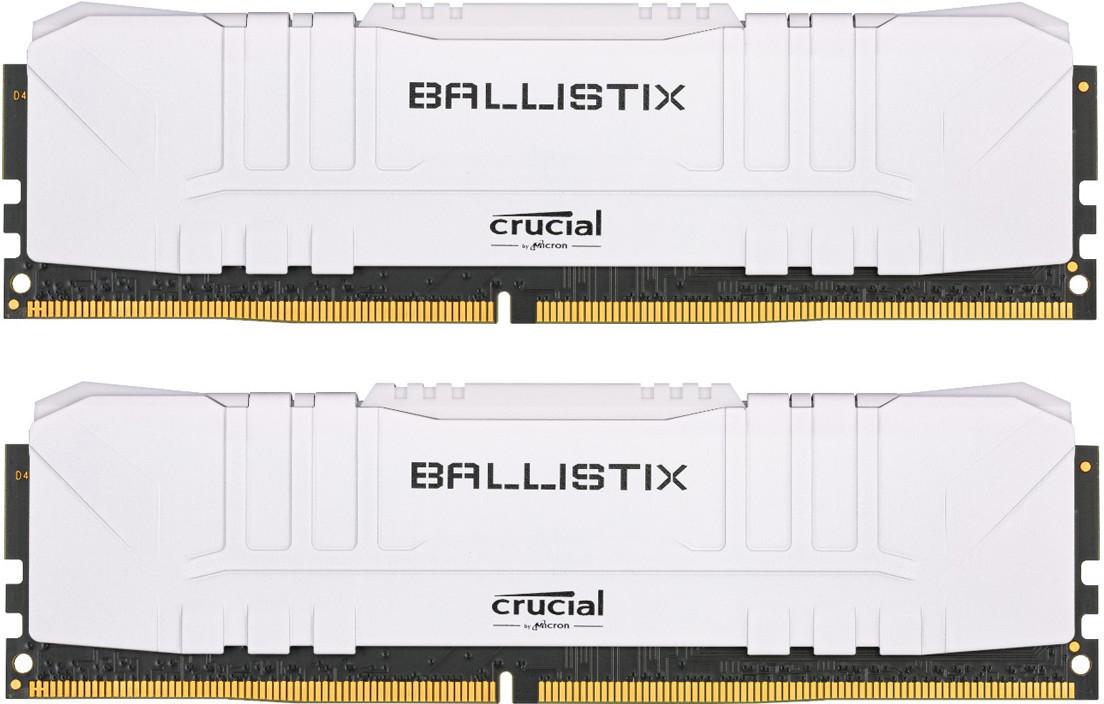 Crucial Ballistix 3600Mhz 32GB CL16 DDR4 RAM