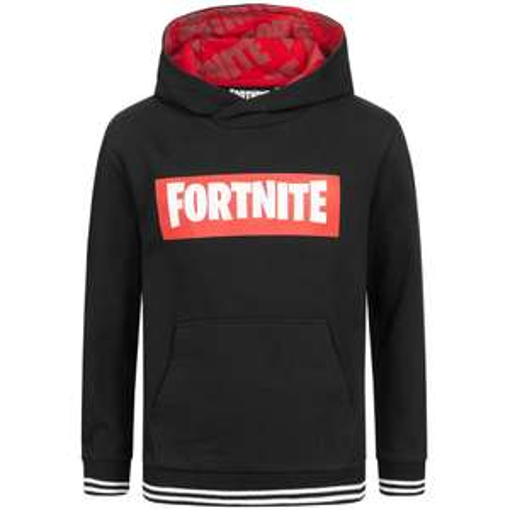 Fortnite Gamer Hoodie Kinder