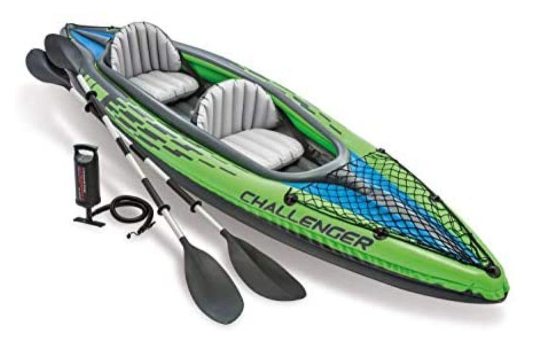 Intex Challenger K2 Schlauchboot