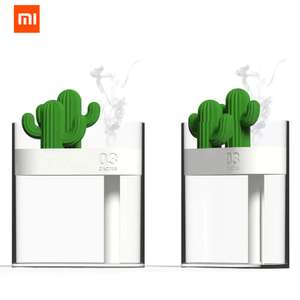 Sothing Cactus Luftbefeuchter RGB 160ML