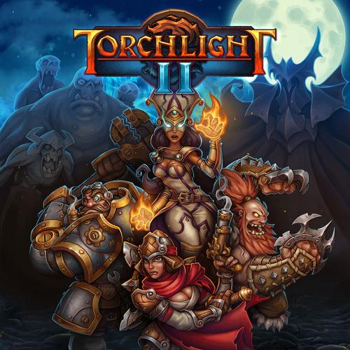 Torchlight II oder Torchlight III für Nintendo Switch [eShop]
