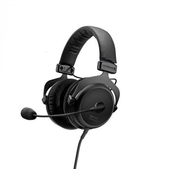 Beyerdynamic Headset MMX300 B Ware