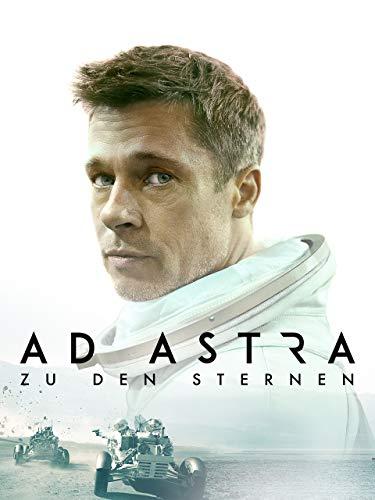 [amazon video] Ad Astra - Zu den Sternen (4K UHD) (kaufen)