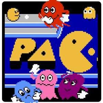 [Google Playstore] PAC-MANIA ORIGINAL