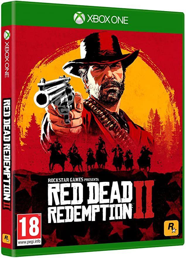 [Otto / Media Markt] Red Dead Redemption 2 - Xbox One & PS4