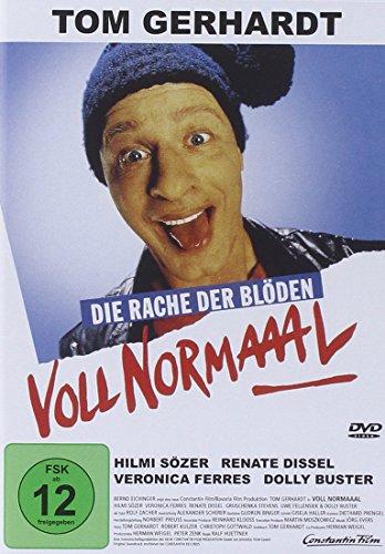 Voll normaaal! auf DVD für 4,99€ mit Amazon Prime