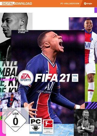 FIFA 21 Standard Edition PC-Spiel [Expert]