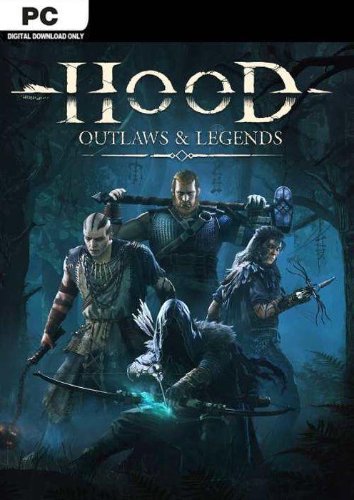 [Steam/cdkeys] Hood: Outlaws & Legends
