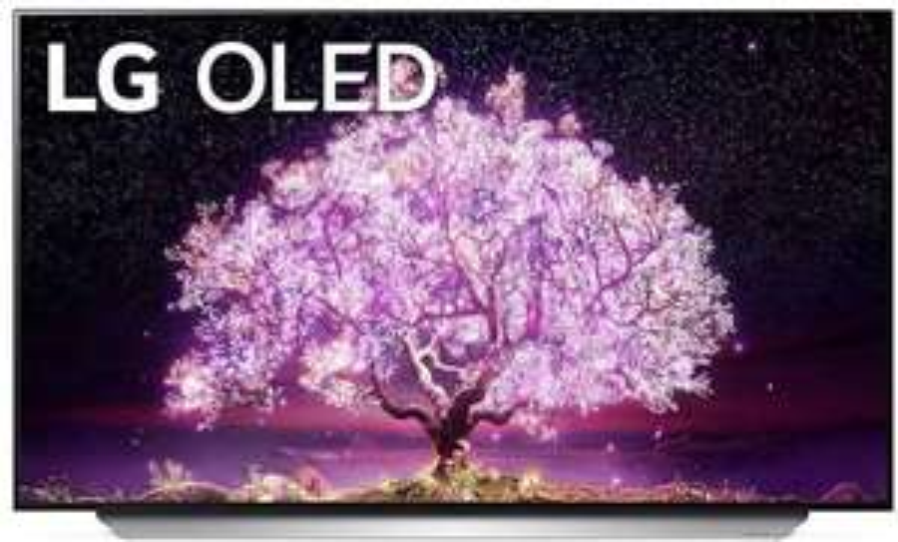 "LG OLED55C19LA • OLED TV • 55"" für effektiv ~1138€ & gratis Soundbar"