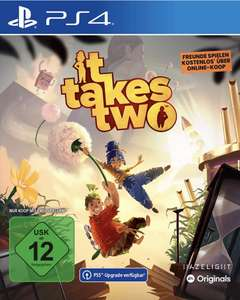 It takes two - PS4 / PS5