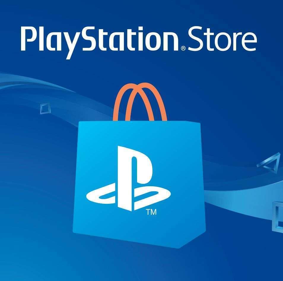 Neue Angebote im PlayStation Store [21/21] (nur Bestpreise ab 50% Rabatt)