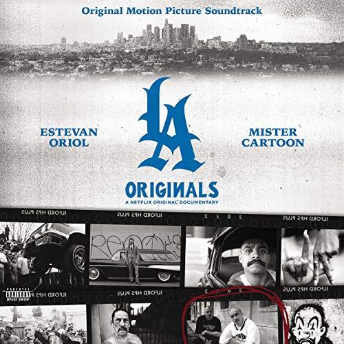 ( Prime ) LA Original O.S.T. 2LP Vinyl Soundtrack aus Netflix