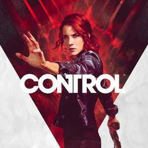 Control (Xbox One & Series X|S) für 7.49€ oder für 4.94€ Brazil (Microsoft Store)