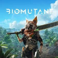 Biomutant PS4/XBOX/PC