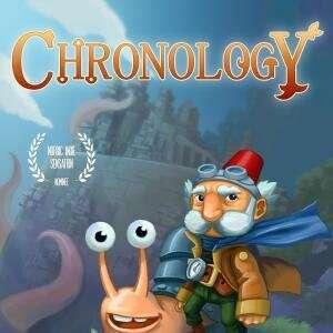 Chronology (PC) kostenlos bei Indiegala