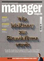 Manager Magazin Abo (14 Ausgaben) für 106,40 € mit 90 € BestChoice-Universalgutschein/ 85 € Amazon-Gutschein/ 95 € Otto-Gutschein