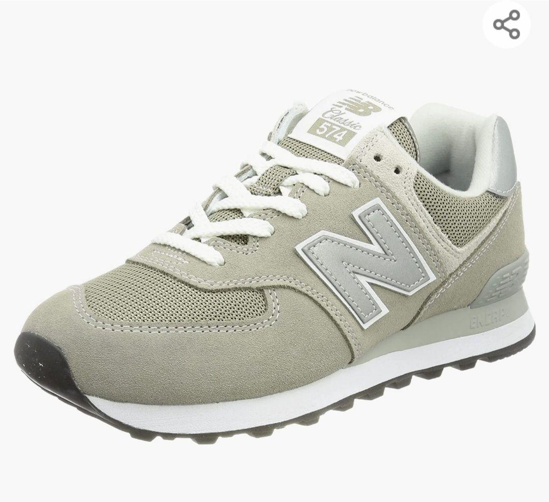 New Balance Herren 574 Core' Sneaker Gr. 40.5 + 38.5 bei Amazon für nur 36,70€