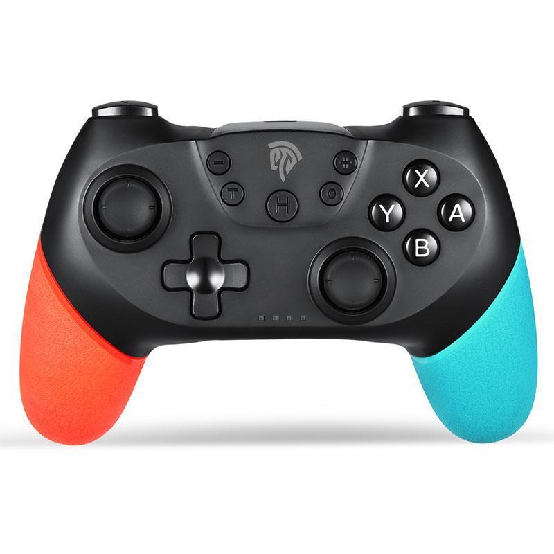 [prime] ESM-SP5226 Wireless Controller für die Nintendo Switch o. PC