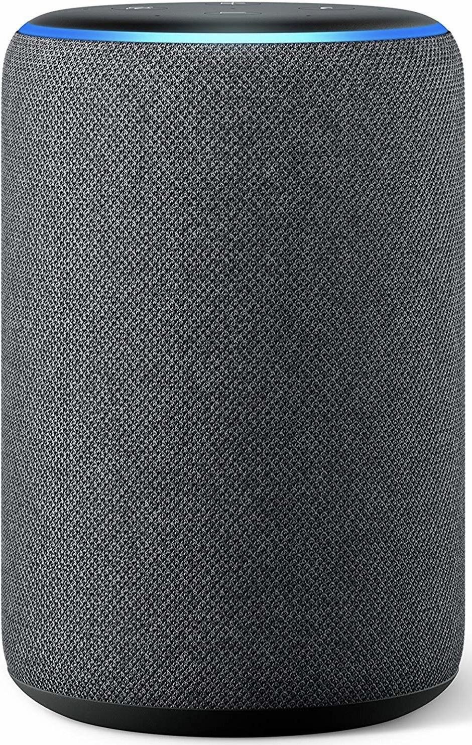 Amazon Echo (3. Generation) für 49€ inkl. Versandkosten