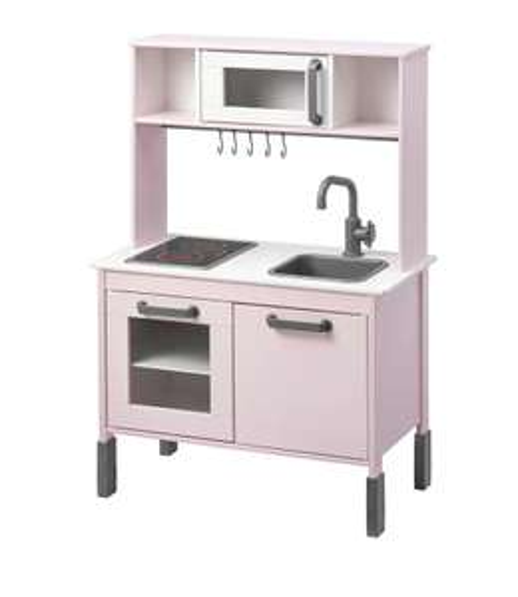 Ikea Kinderküche DUKTIG BERLIN-Waltersorf
