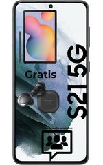 Telekom MagentaEins Young M: Samsung Galaxy S21 128GB + Galaxy Buds Pro + Galaxy Tab S6 lite für 99,95€ einmalig und 39,95€ monatlich