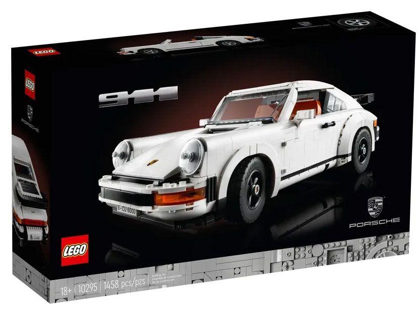 Lego Creator 10295 Porsche 911 [Bestpreis]