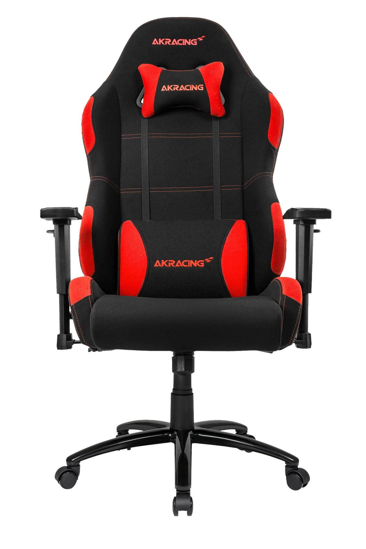 AKRACING Gaming Stuhl Core EX-Wide Schwarz/Rot