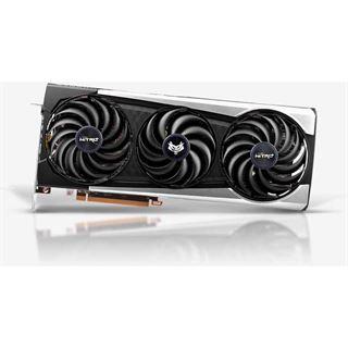 12GB Sapphire Radeon RX 6700 XT NITRO+ OC HDMI/3xDP (Retail)
