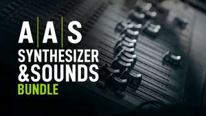 [VST/Samples] AAS Synthesizer and Sounds Bundle