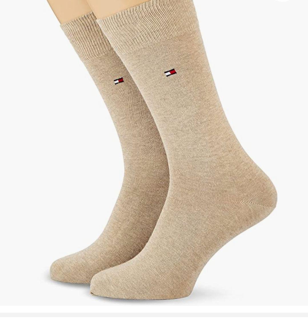 Tommy Hilfiger Herren Classic Socken , 2er Pack bei Amazon Prime
