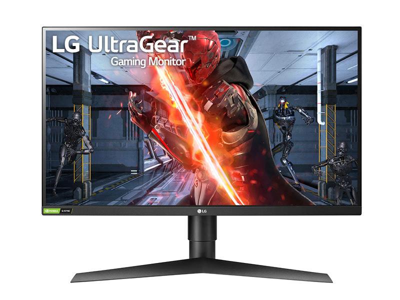 "Ebay (Computeruniverse) LG UltraGear 27GL850-B 27"" 2560x1440cm(WQHD) 1ms 144Hz G-Sync"