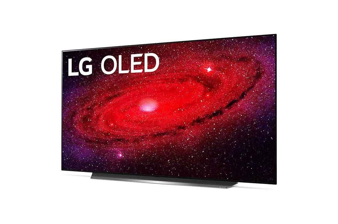 LG OLED Fernseher OLED55CX3LA